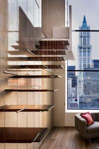 TriBeCa penthouse NY2