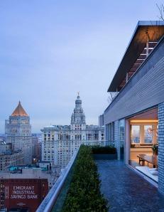 TriBeCa penthouse NY3
