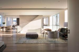 TriBeCa penthouse NY4
