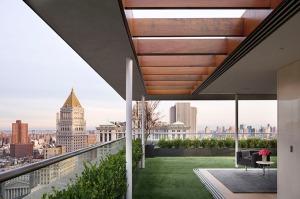 TriBeCa penthouse NY5