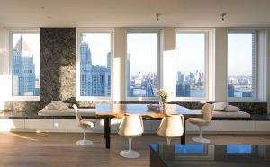 TriBeCa penthouse NY7