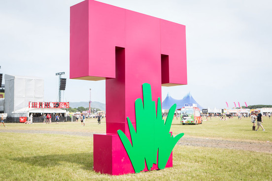 T in the park pic