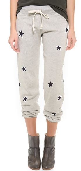 291 slouchy joggers