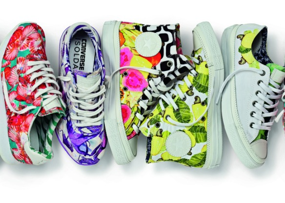 Converse Isolda collaboration